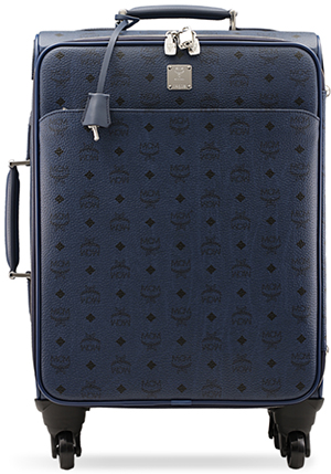 MCM Trolley Small Cabin luggage.