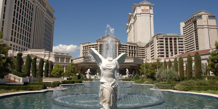 Caesars Palace Las Vegas Hotel & Casino, 3570 Las Vegas Boulevard South, Las Vegas, NV 89109, U.S.A.
