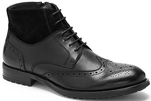 Vince Camuto Darioe men's shoe: US$150.