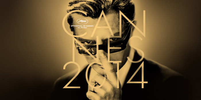 67th Cannes Film Festival - May 10-25, 2014.