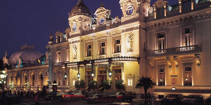 Casino de Monte-Carlo, Place du Casino, MC-98000 Monte-Carlo.