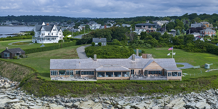 Clambake Club of Newport, 353 Tuckerman Avenue, Middletown, RI 02842, U.S.A.