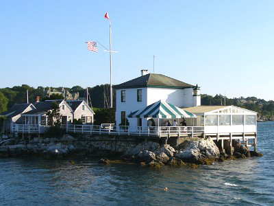Ida Lewis Yacht Club, 170 Wellington Avenue, Newport, RI 02840.