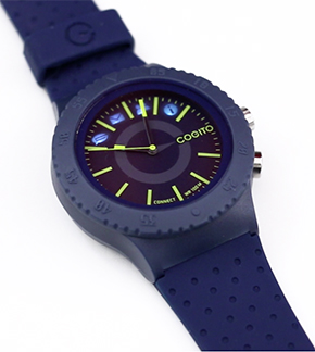 Cogito Pop - smartwatch for Android.