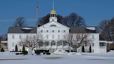 Naval War College Museum, Newport, Building 10, Luce Avenue, Naval Station Newport, RI 02840.