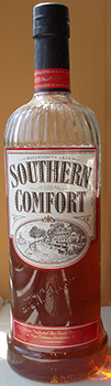 Southern Comfort.
