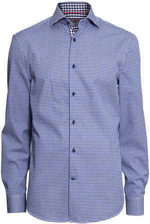 H&M Premium Cotton Men's Shirt: US$39.95.