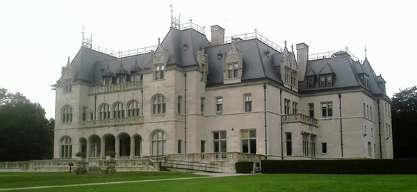 Ochre Court, 100 Ochre Point Avenue, Newport, RI 02840.