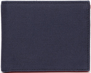 Jack Willis Dallington Canvas Bifold men's wallet.