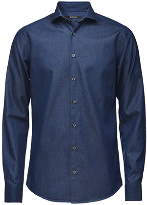 Tiger of Sweden Steel 2 Men's Shirt: £169.