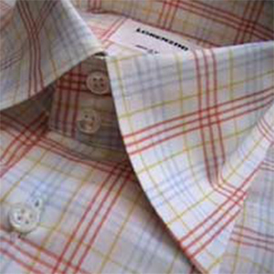 Lorenzini men's dress shirt.