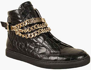Dsquared2 Bold women's sneakers: US$525.