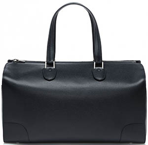 Valextra Extendible Women's Duffle Bag: US$4,490.