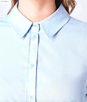 Viyella Pure Cotton Oxford Women's Shirt: €95.