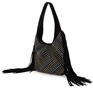 Sam Edelman Studded Women's Hobo bag: US$298.