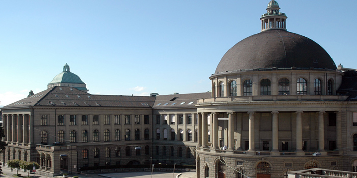 ETH Zurich | Swiss Federal Institute of Technology in Zurich, Zurich, Canton of Zurich, Switzerland. Ranked No. 12 by the Times Higher Education World University Rankings 2012-2013.