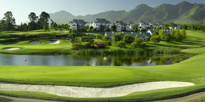 Fancourt Golf Resort, Montagu Street, Blanco, George, 6529, South Africa.