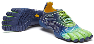 Vibram FiveFingers Vybrid Men's Sneak: US$130.