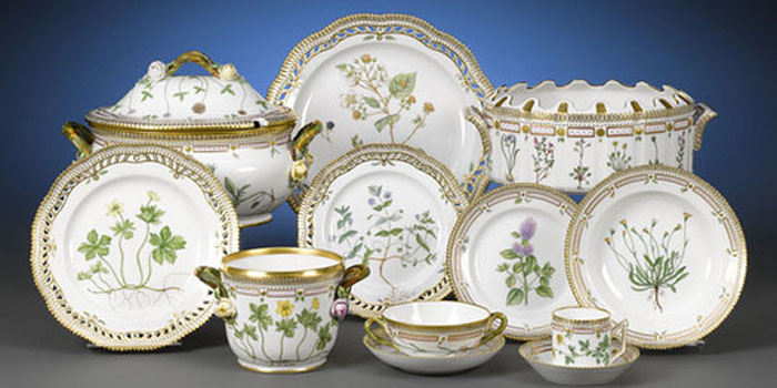 Top 50 best high end luxury porcelain china brands Most popular china patterns