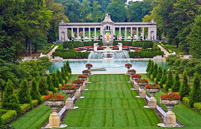 Longwood Gardens Longwood Road Kennett Square Pa Dera Jobs Wallpaper