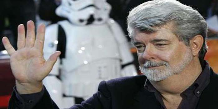 George Lucas - American film producer, screenwriter, director, and entrepreneur. He is best known as the creator of the space opera franchise Star Wars and the archaeologist-adventurer character Indiana Jones. Lucas is one of the American film industry's most successful filmmakers financially.