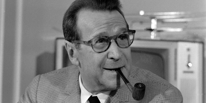 Georges Simenon (1903-1989) - a prolific author who published nearly 200 novels and numerous short works, Simenon is best known as the creator of the fictional detective Jules Maigret.