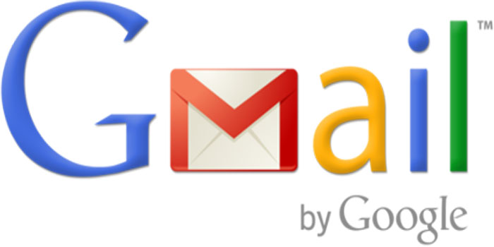Gmail - free, advertising-supported email service provided by Google.