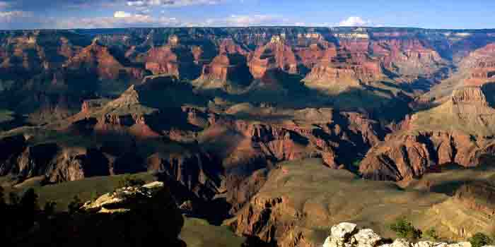 Grand Canyon National Park, Arizona, U.S.A.