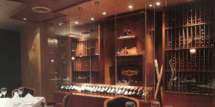 Grand Havana Room, 666 5th, Suite 39, Avenue between 52nd and 53rd Street, New York, NY 10103, U.S.A.