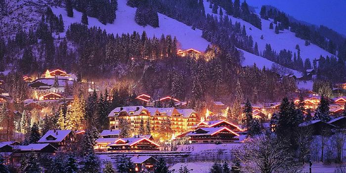 Grand Hotel Park, Wispilestrasse 29, CH-3780 Gstaad, Switzerland.