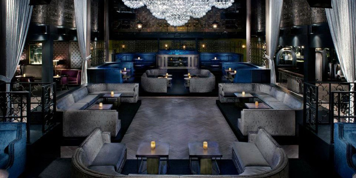 Greystone Manor Supperclub, 643 North La Cienega Boulevard, West Hollywood, CA 90069, U.S.A.