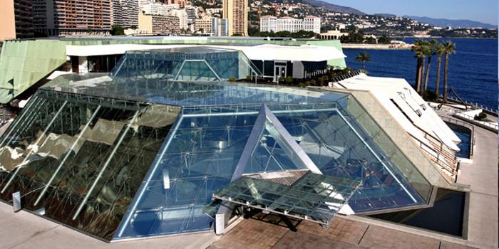 Grimaldi Forum, 10 Avenue Princesse Grace, MC-9800 Monte-Carlo, Monaco.