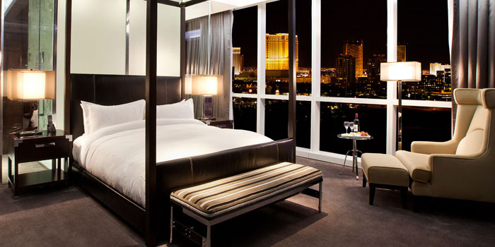 Living Art Ultra Lounge Penthouse Suite at Hard Rock Hotel, 4455 Paradise Road, Las Vegas, NV 89169, U.S.A.