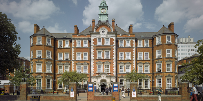 Imperial College London England Uk Ranked No 8 By The