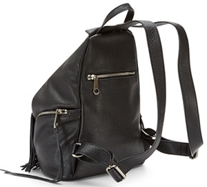 Rebecca Minkoff Julian Backpack with Fringe: US$395.