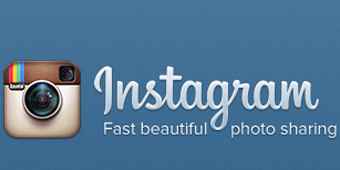 Instagram - online photo-sharing and social networking service that enables its users to take pictures, apply digital filters to them, and share them on a variety of social networking services, such as Facebook or Twitter.