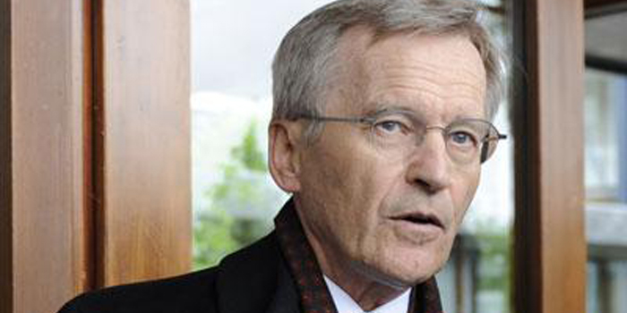 Karl Albrecht - world's 22nd richest person: US$27.2 billion.