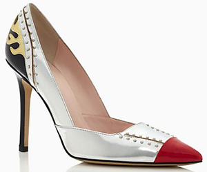 Kate Spade Lunar Heels Women's Shoes: US$398.