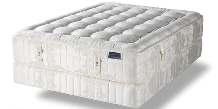 Kluft Signature Series Alexander Mattress