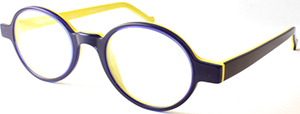 L.A.Eyeworks collection.