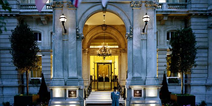 The Langham, 1c Portland Place, Regent Street, London W1B 1JA, England, U.K.