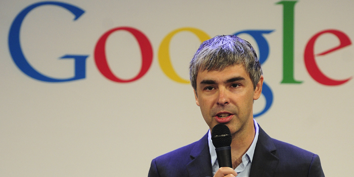 Larry Page - world's 19th richest person: US$31.4 billion (as of December 31, 2013. Bloomberg Billionaires).