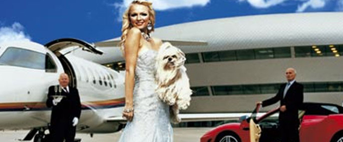 Luxury Man - 'We aim to be your lifestyle Michelin Guide & to do for luxury sites what Rolls-Royce do for cars!'