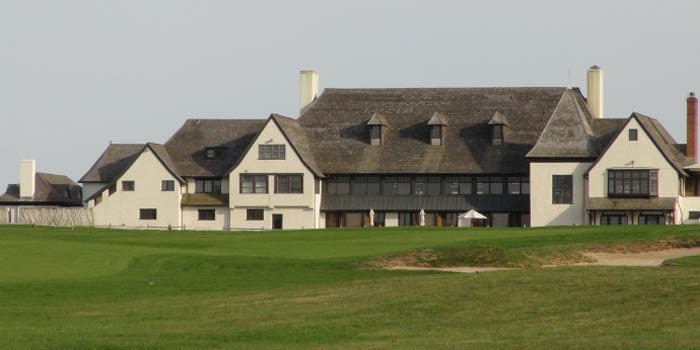 Maidstone Club, 50 Old Beach Lane, East Hampton, NY 11937, U.S.A. Founded in 1891.