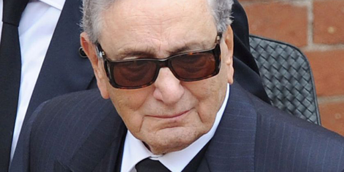 Michele Ferrero - world's 25th richest person: US$25.4 billion (as of December 31, 2013. Bloomberg Billionaires).