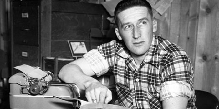 Mickey Spillane (1918-2006) - American author of crime novels, many featuring his signature detective character, Mike Hammer. More than 225 million copies of his books have sold internationally.