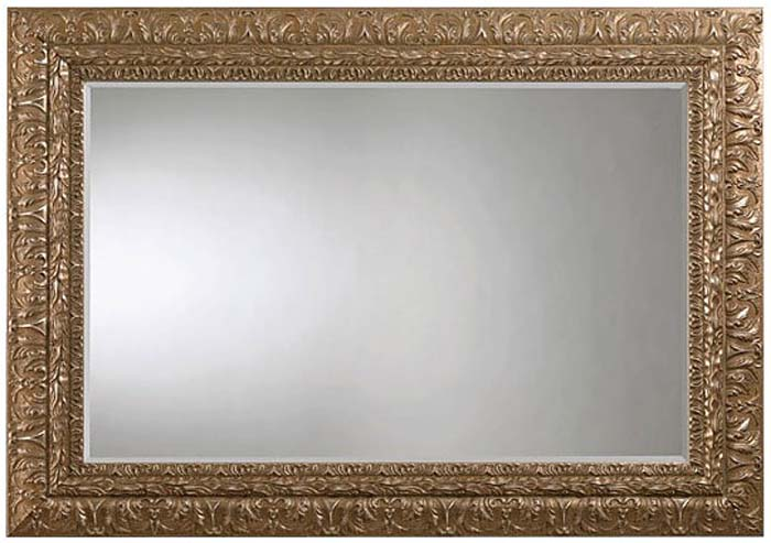 Imperial ornate florence luxury mirror.