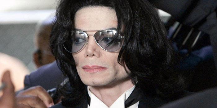 Michael Jackson (1958-2009).