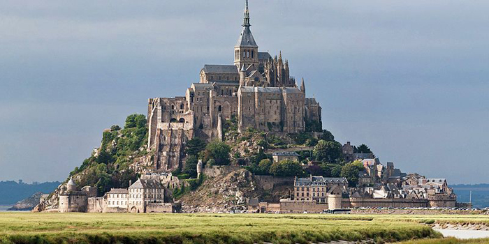 Mont Saint-Michel, Normandy, 50170 Le Mont-Saint-Michel, France.
