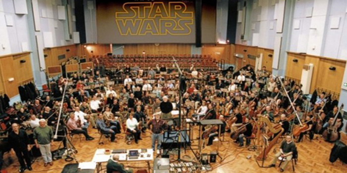 Top 80 Greatest Film Scores & Most Popular Theme Songs Of